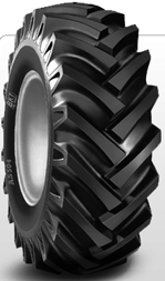 Traction Implement AS 504 Tires