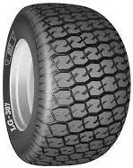 LG 307 Tires