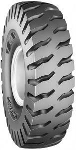 Rock Grip (E4) Tires