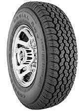 Courser Radial AWT Tires
