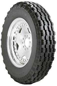 Mini Mag Tires