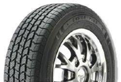 Ensign Plus Tires