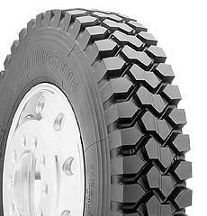 L317 Tires