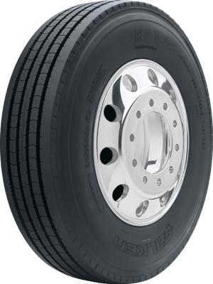 RI-128 Tires