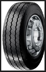 R192 Tires