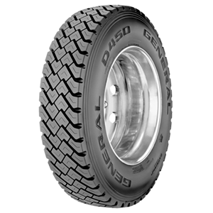D450 Tires