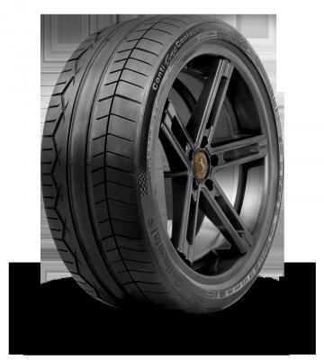ContiForceContact Tires