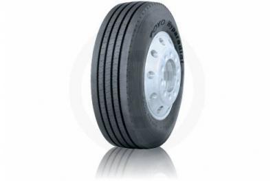 M140 Tires