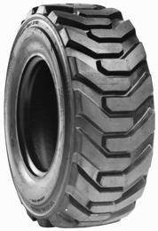 Skid Power Skid Steer Tires