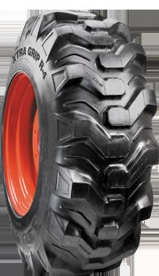 Xtra Grip R-4 Tires