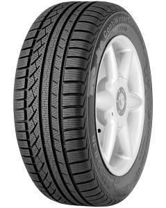 Conti Winter Contact Tires